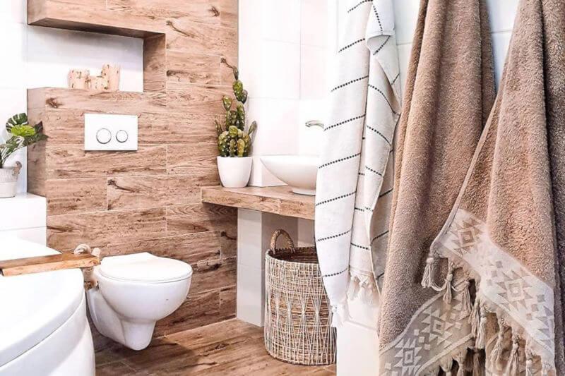 Tipos de baños pequeños más ideas