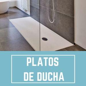 platos de ducha online