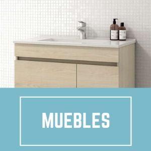 Muebles para el baño o aseo